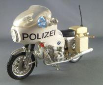 Polistil MS105 Moto BMW R75/5 750cc Polizei 1/15