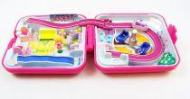 """Polly Pocket - Bluebird Toys 1989 - Polly World \""""Fun Fair\"""" (occasion)"""