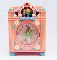 Polly Pocket - Bluebird Toys 1991 - Polly Pocket Funtime Clock Playset (Horloge)