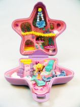 Polly Pocket - Bluebird Toys 1992 - Fairy Fantasy (loose)