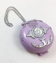 Polly Pocket - Bluebird Toys 1992 - Princess Polly\'s Ice Kingdom (occasion)
