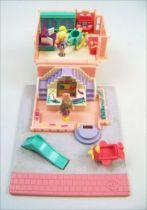 Polly Pocket - Bluebird Toys 1993 - Polly Pocket Toy Shop (occasion) 02