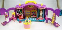 Polly Pocket - Mattel 1999 - Polly\'s Dress Shop (occasion) 01