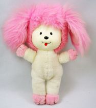 "Poochie - 7"" plush doll (loose) - Mattel"
