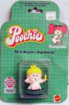 Poochie - Mattel - Tampon-encreur Fais de beaux rêves