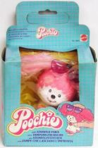 Poochie large size stamping figure