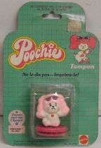 Poochie Stamper \'\'Donne moi ma chance\'\'