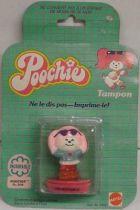 Poochie Stamper \'\'Incroyable\'\'