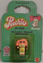 Poochie Stamper \'\'You\'re a hit!\'\'