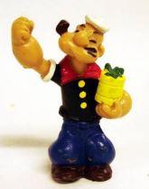 Popeye -  Figurine PVC Bully - Popeye