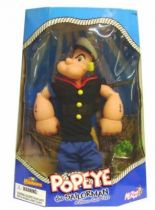 Popeye - 12\'\' action figure - Popeye - Mezco (Toys R\'Us Exclusive