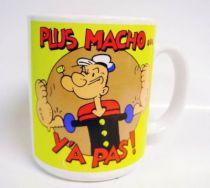 Popeye - Ceramic Mug - Tropico Diffusion