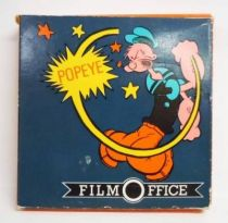 Popeye - Film Office Super 8 Movie - Popeye the Invulnerable