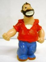Popeye - Heimo PVC figure - Bluto (Mean Man)