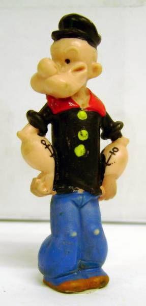 Popeye - Heimo PVC figure - Popeye