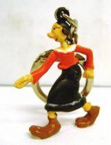 Popeye - JIM Key-Chain - Olive Oyl