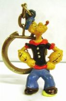 Popeye - JIM Key-Chain - Popeye