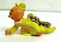 Popeye - JIM Key-Chain - Wee\'Pea (Yellow)