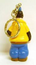 Popeye - Key-Chain - Bluto (Mean Man)