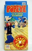 Popeye - Magnetic Fold-Away Game (Céji - Interlude)