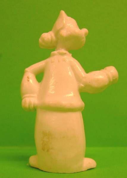 Popeye - MIR Premium Monochrom Figure - Mamoo