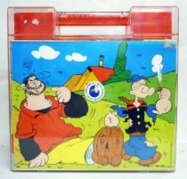 Popeye - Set of 20 cubes Glem Toys