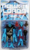 Power Lords - Four Horsemen - Ggrapptikk