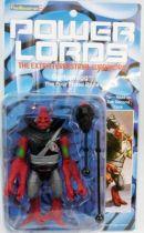 Power Lords - Four Horsemen - Ggripptogg
