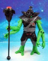 Power Lords - Four Horsemen - Green Ggrapptikk Grunt
