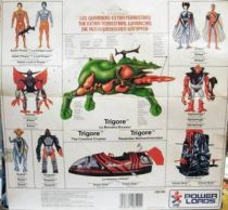 Power Lords - Revell - Trigore, the Creature Crusher - Ceji