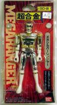 Power Rangers in Space / Megaranger - Silver Ranger