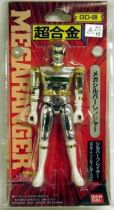 Power Rangers in Space / Megaranger - Silver Ranger