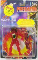 Predator - Kenner - Lava Planet Predator