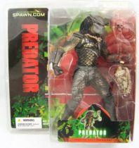 Predator - McFarlane Toys - Predator 01