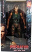 Predator - NECA Limited Edition Quarter 1/4 Scale Figure - Jungle Patrol Dutch Schaefer