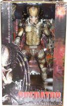 Predator - NECA Limited Edition Quarter 1/4 Scale Figure - Predator Unmasked