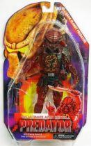 Predator - Neca Series 10 - Lava Planet Predator