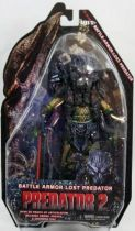 Predator - Neca Series 11 - Battle Armor Lost Predator
