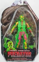Predator - Neca Series 11 - Thermal Vision Dutch
