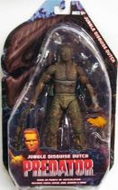 Predator - Neca Series 9 - Jungle Disguise Dutch