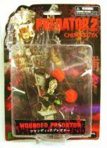 Predator 2 -  Chimasuta - Wounded Predator