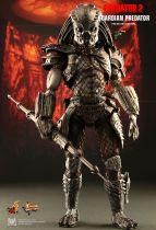 "Predator 2 - Guardian Predator - 12\"" figure Hot Toys MMS 126"