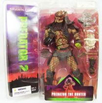 Predator 2 - McFarlane Toys - Predator the hunter 01
