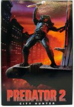 Predator 2 - Neca - Ultimate City Hunter Predator