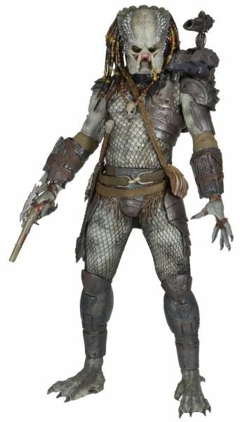 Predator 2 - NECA Limited Edition Quarter 1/4 Scale Figure - Elder Predator