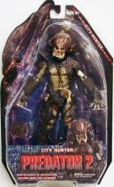 Predator 2 - Neca Series 4 - City Hunter Predator