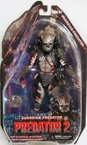 Predator 2 - Neca Series 5 - Guardian Predator