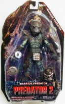 Predator 2 - Neca Series 6 - Warrior Predator