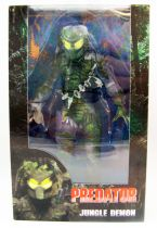 Predator 30th Anniversary - Neca - Jungle Demon