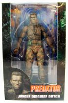 Predator 30th Anniversary - Neca - Jungle Disguise Dutch